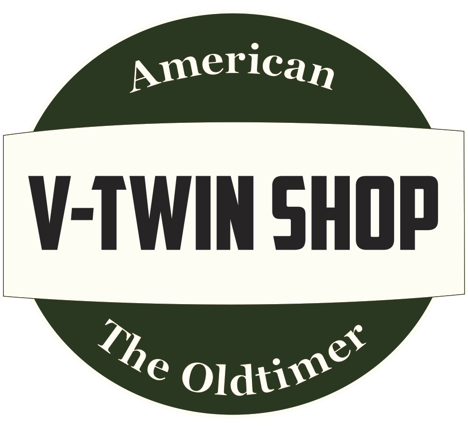 American V-Twin Shop The Oldtimer